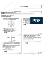 Math Form 2 Chap 8 Exercise