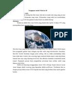 Astronomi Tugas 1