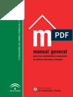 Bricolaje - Manual general para uso y mantenimiento de las viviendas (FONTANERIA Y ELECTRICIDAD).pdf