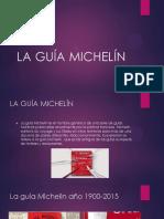 Guía Micheline