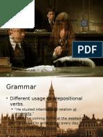 British Variety of English