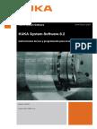 Kuka System Software Krc4 Kss 8.2
