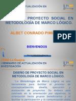 Proyecto Marco Logico
