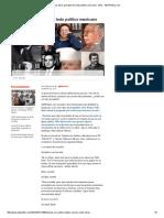 Los Libros Que Debe Leer Todo Político Mexicano - 2012 - ADNPolítico