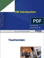 Hmi Section 3
