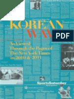 KoreanWaveNewYorkTimes2010+2011