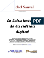 La letra invisible de la cultura digital.pdf