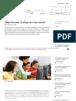 Flipped Classroom_ 12 Ventajas de La Clase Invertida