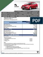 Pm Newsaga Premium Cvt
