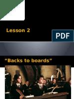 B1 presentation