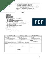 PGP57 PROCEDIMIENTO DE MOTOSIERRA.doc