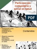 Participación Comunitaria Original.ppt