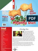 Gula Dalam Makanan Bayi Komersial 28062016 FFKI Edisi 7 Vol IV