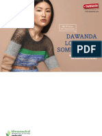 DaWanda Lovebook Sommer 2017