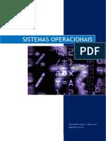 Sistemas Operacionais - Apostila