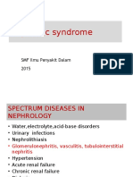 Nephrotic syndrome in adult.pptx