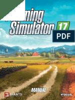 FarmingSimulator2017 ES