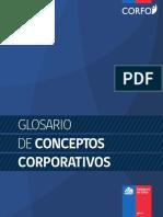 Glosario+Corfo