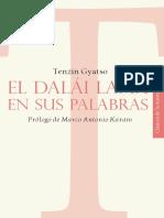 12- Dalái Lama en sus palabras.pdf