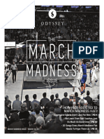 March Madness 2017