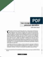las-excepciones en el proceso ejecutivo.pdf