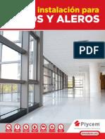 Catalogo de Plycem