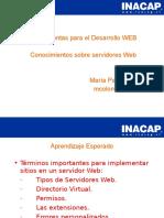 Herramientas Web Unidad 1-3 inacap
