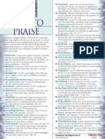 31 Ways to Praise