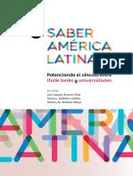 (2014) Argentina (Libro MasSaber ThinkTanks y Universidades).pdf