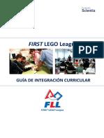FSCI Guia de Integracion Curricular 130906
