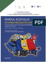 Istoria recenta a Romaniei Ghidul Elevului.pdf