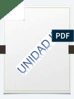 Admon de Operaciones i Unidad II