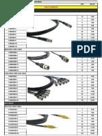 Ke Cable l a Matriz 310108