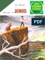 168 Los Primos Alcott