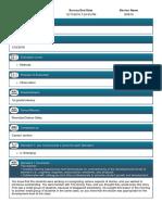 standard 8 artifact evaluation
