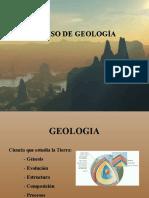 GEOLOGÍA BÁSICA