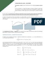Una característica de las fórmulas de Newton.docx