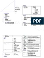 Urinary Tract Infection & Pyelonephritis