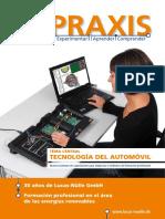 Ln Praxis Es 2009