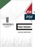 Catalogo Vcom