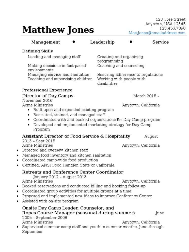 Resume matthew jones school counselor professional certification 1betcityfo Gallery