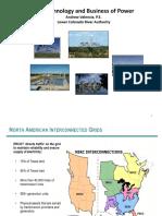 Turbine Factsheet