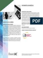 Informatica Biomedica