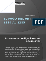 obligaciones ppt