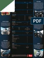 Suzukiautos  FT  Ignis 2017