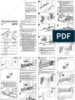 Quick Deploy Rail System Installation Instructions