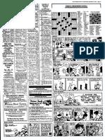 Newspaper Strip 19791107