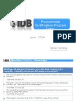 Programa de Certificaci+¦n en Adquisiciones - Webinar English REV 2