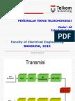 Modul – 08 Teknik Modulasi REVISI