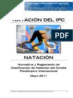 Normativa NAT IPC C 2011